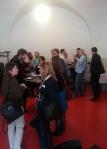 7. Konsortialtag 2013 - Kaffeepause 3