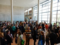 FAK 9. Konsortialtag 16.04.2015 - Foyer 3